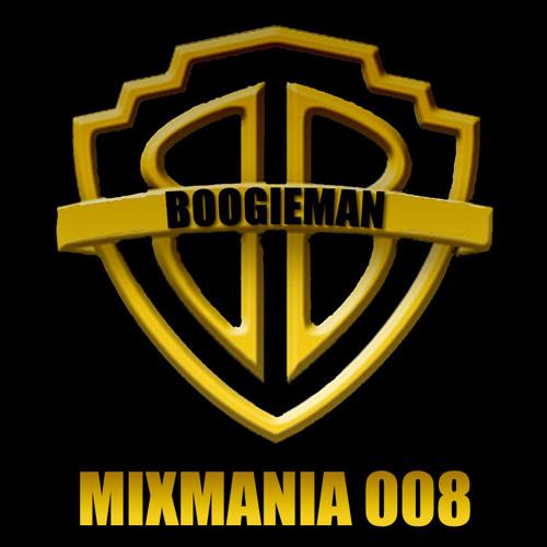 Boogieman - MixMania 008