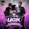 UGK - Gravy (Trilled & Chopped By DJ Lil Chopp)