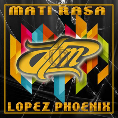 Richar Rehata - Mati Rasa (Lopez Phoenix Remix) 130 Bpm PREVIEW