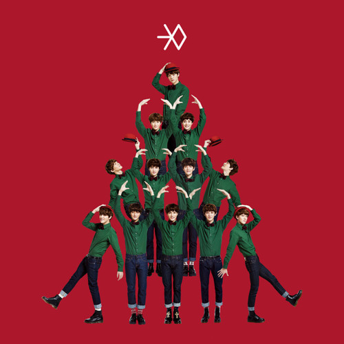 EXO - The Star (Chinese Ver)