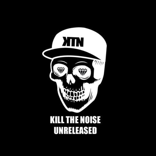 Kill The Noise, Tommy Lee & DJ Aero - Whiplash (Radio Rip)
