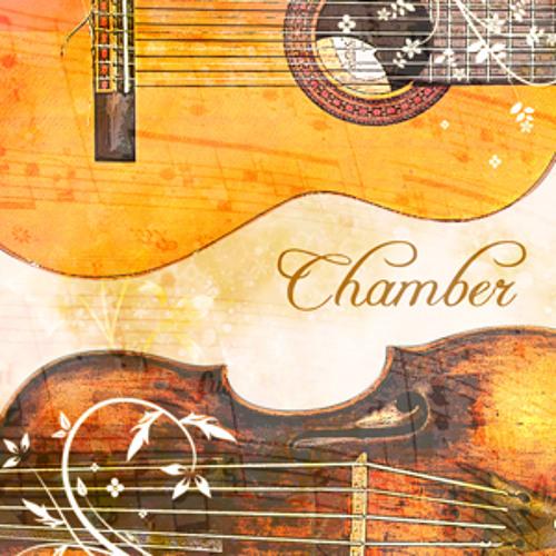 "Chamber - Collaboration with Fred ""N'gofela"" Herrmann"