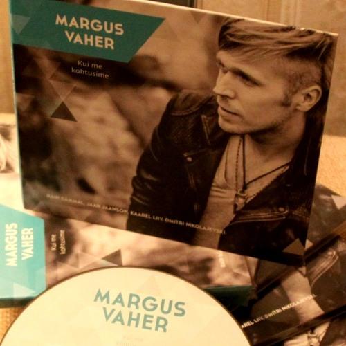 Margus Vaher feat. Inger Lilles - Leekiv Armastus