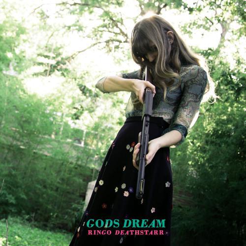 Ringo Deathstarr - Flower Power (from GODS DREAM 2013.12.18 ON SALE)