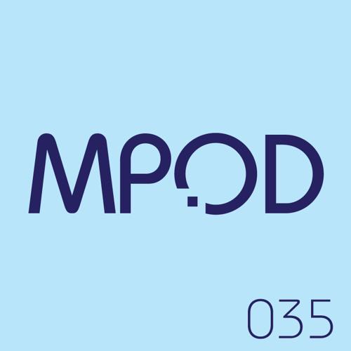 MJAZZ MPOD 035 - Metro - Jazzy Christmas