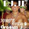 Jono's Audio Orgasm ep.1- Dj.JR (Jonathan Roman)