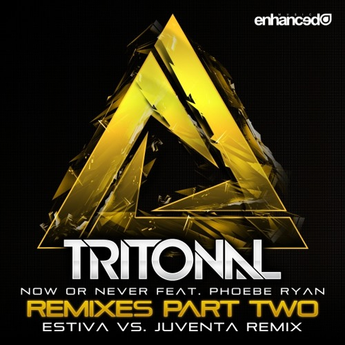 Now Or Never (Estiva vs. Juventa Radio Edit)