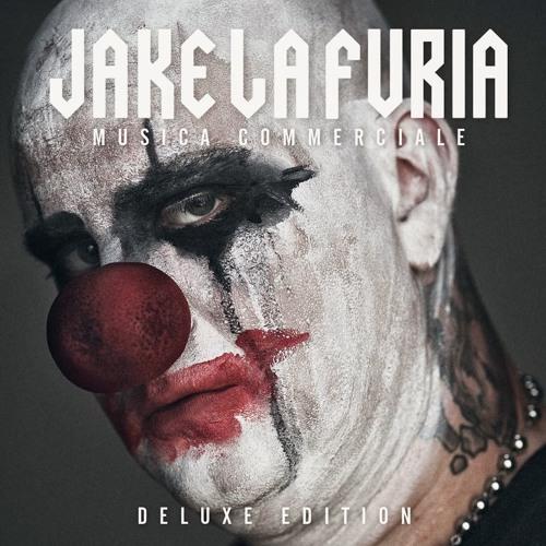 Jake La Furia - Problemi Nella Testa (Prod. Ackeejuice Rockers)
