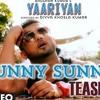 Sunny Sunny Yo Yo Honey Singh & Neha Kakkar