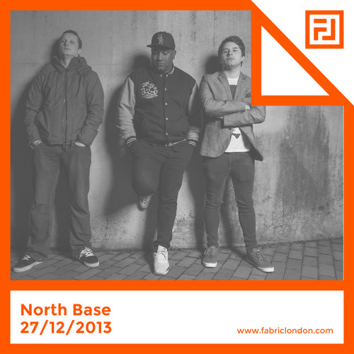 North Base - FABRICLIVE x Ram x Playaz Xmas Mix