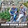 Attilson & Aldo Bit ft. Nikasoul - Boom Boom Boom (Christopher Vitale Remix) OUT!