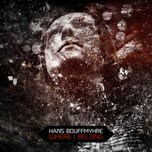 Hans Bouffmyhre - Fortress (Preview Clip)
