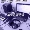 Lobain Tido x Lobain Kéké x Lil Mo' x Aiman - Manawa(censuré)