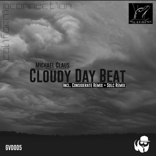 Michael Claus - Cloudy Day Beat (Solc Remix) [Grooverdose Records] OUT NOW