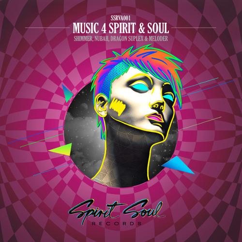 Dragon Suplex - Fantasy (Original Mix) [Spirit Soul Records][SSRVA001]