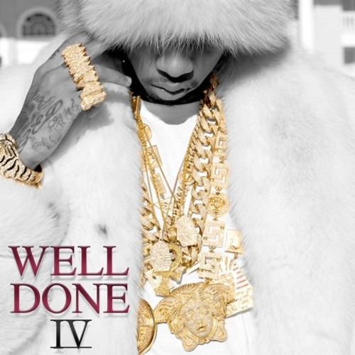 Tyga - Day One (Well done 4)