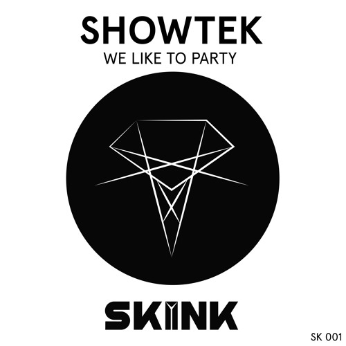 (PREVIEW) Showtek - We Like To Party [OUT NOW]