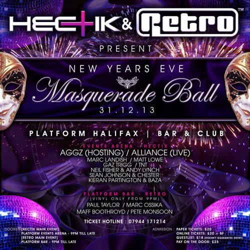 HECTIK MIXTAPE VOL 34 - 2013