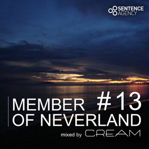 Cream - Member Of Neverland vol.13