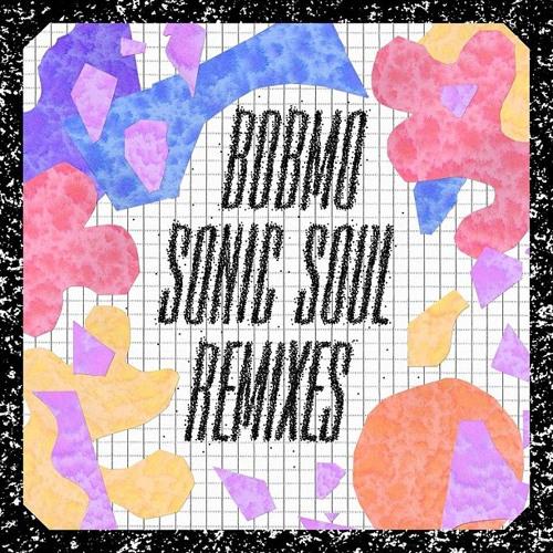 Bobmo - Hot Spot (Maelstrom Remix)