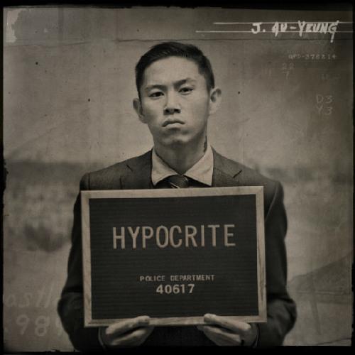 Hypocrite (Gold Chapter) [Bonus Track]