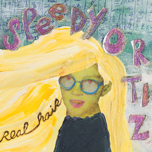 Speedy Ortiz - Everything's Bigger