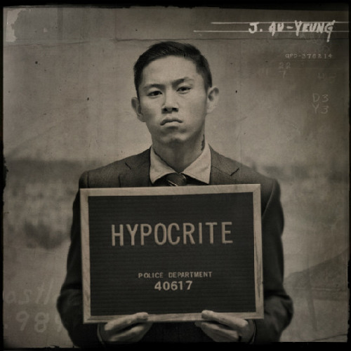 MC Jin - Hypocrite (Black Chapter)