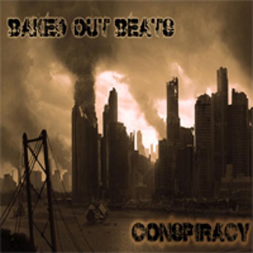 Conspiracy @BakedOutBeats