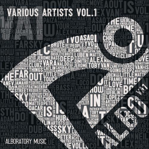 Naldo - Sky Dub (Orignal Mix)