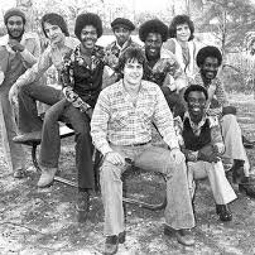 KC and the Sunshine Band - I'm Your Boogie Man (Niko Alvera remix)