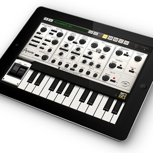 Arturia iSEM for iPad - Review