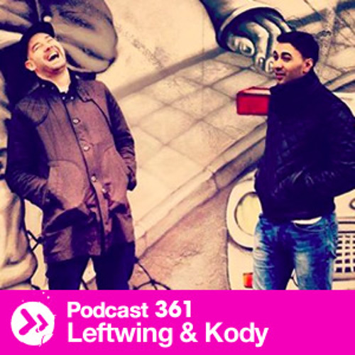 DTP361 - Leftwing & Kody - Datatransmission