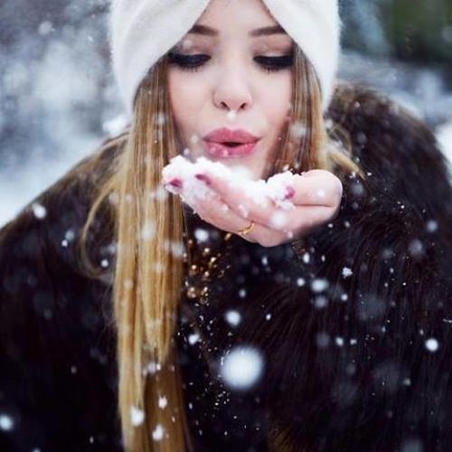 Mamas N Bananas™ Snow Day