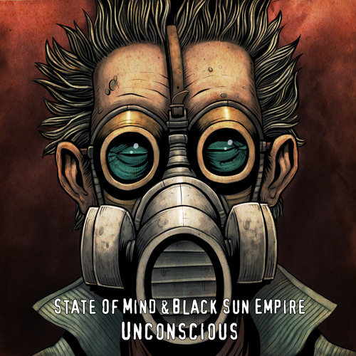 State Of Mind & Black Sun Empire - Unconscious - FREE DOWNLOAD