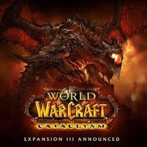 nightsong world of warcraft cataclysm ost
