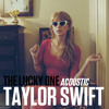 Taylor Swift - The Lucky One (Acoustic)