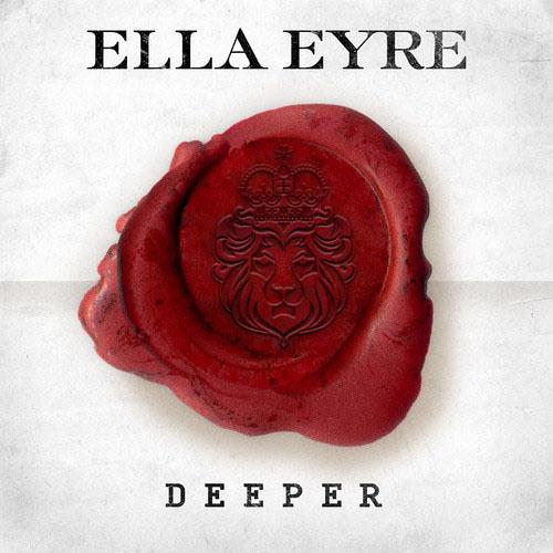 Ella Eyre - Deeper (Marc Talein mix)