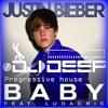 Justin Biber- Baby Baby (Progressive Trance MIxx)