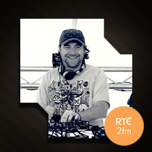 RTE 2FM (8/12/13) Giles Armstrong guest mix