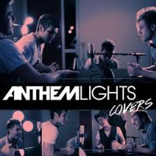 Anthem Lights - What About Love (Cover)