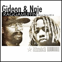 Gideon feat. Naje - Raggamuffin [Sleng Teng 2014 Riddim - Weedy G Soundforce 2013] Artwork