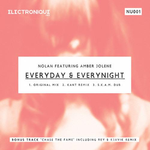 Nolan - Everyday & Everynight ft. Amber Jolene (KANT Remix)