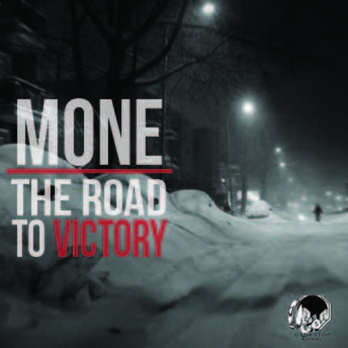 13 Road To Victory (Prod. By Audacious Jones)