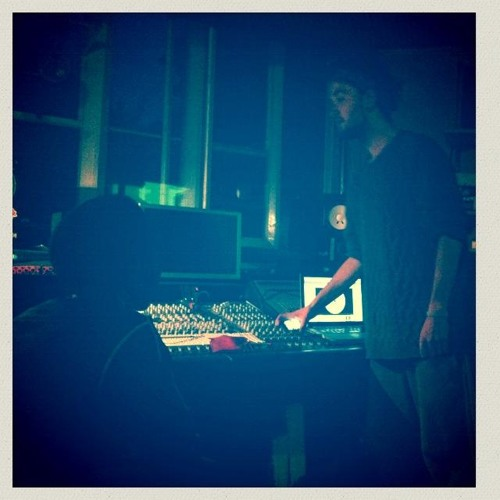 session jammm, vol.1 (Roland&Mo-r)