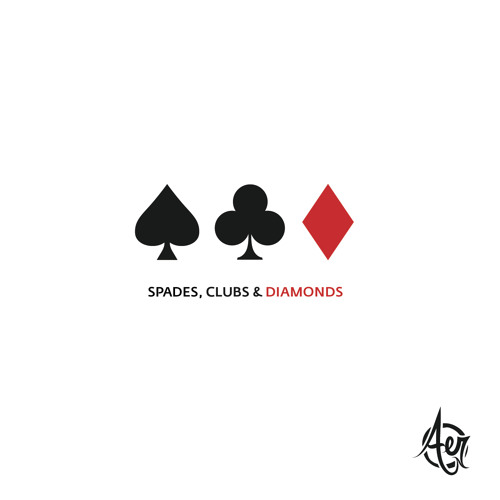 Aer - Spades, Clubs & Diamonds