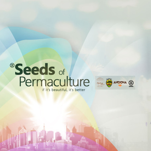 Sacred Permaculture