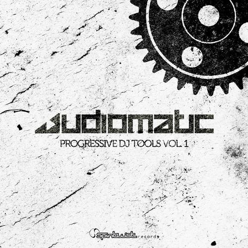 Audiomatic - Difficult Phase (Unseen Dimensions Remix)