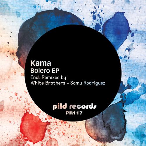 Kama - Mustache (Samu Rodriguez Remix)