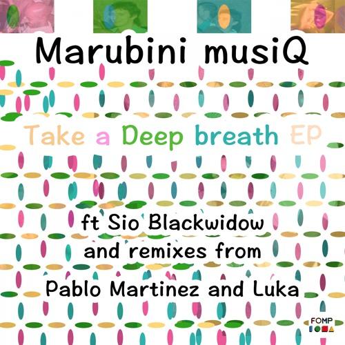 FOMP00034 : Marubini Musiq ft Sio Blackwidow - Dance After 12 (Pablo Martinez Remix)