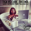 Tiga vs Cubic Zirconia - Darko's Hot In Here (Tommy Trash Bootleg)